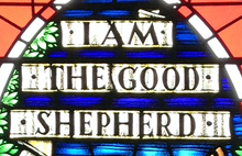 Good Shepherd Window