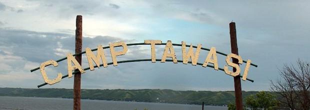 CAMP TA-WA-SI & Camp Wegesegum