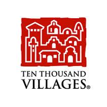 10,000 Villages