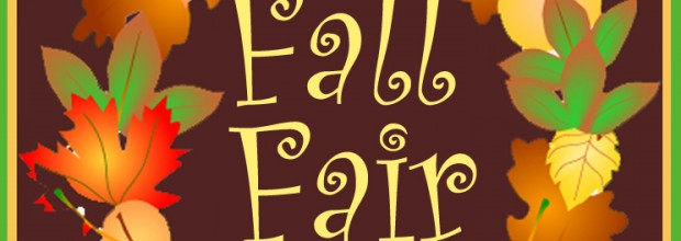 Fall Fair!