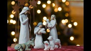Christmas Eve Family Worship (4pm)